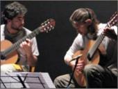 Umbral Dúo de Guitarras