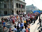 Maratón de la Ciudad de Viena