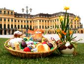 Semana Santa en Viena