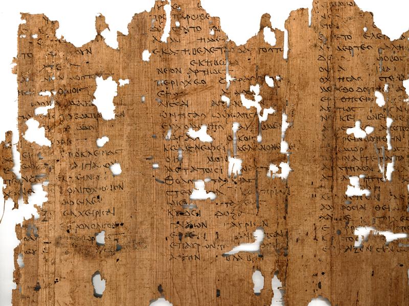 Resultado de imagem para papiro