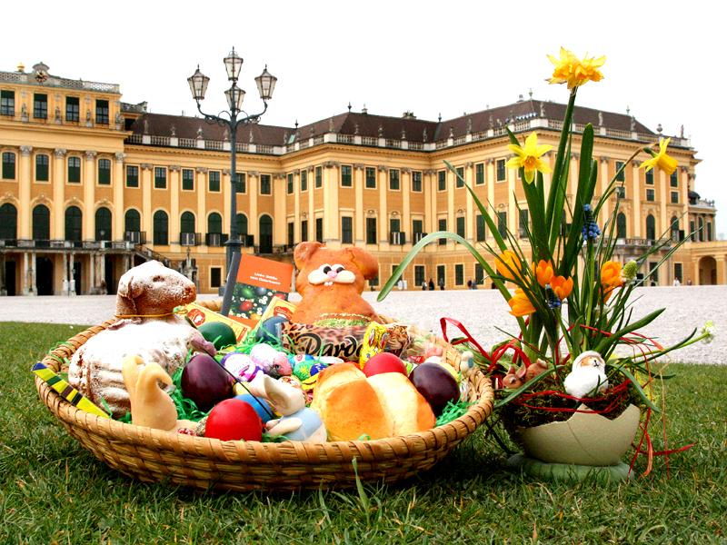 gallery 426 Los mejores lugares en el mundo para viajar en Semana Santa