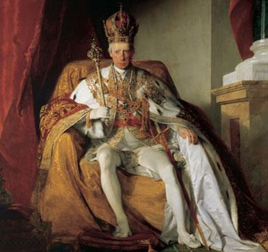 Francisco Ii I Dinastías Guiadeviena Com
