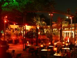 Club-Discoteca Volksgarten