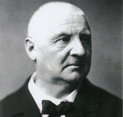 Josef Anton Bruckner