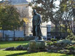 Monumento a Francisco José I