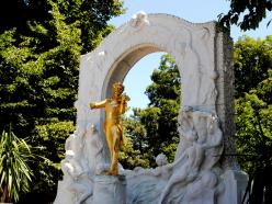 Monumento a Johann Strauss