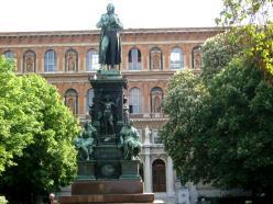 Monumento a J. C. F. von Schiller