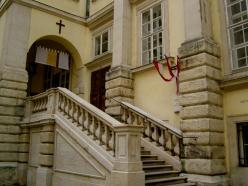 Capilla Imperial de Viena
