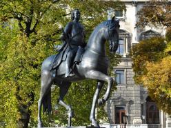 Monumento a Francisco II / I