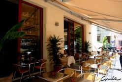 Restaurante Comida