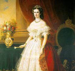Emperatriz Elisabeth