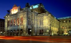 Ópera del Estado de Viena