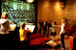 Director de orquesta virtual