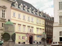 Palais Palffy