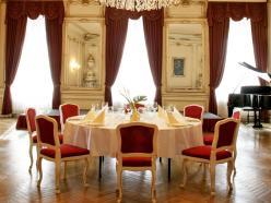 Sala Figaro, Palais Palffy