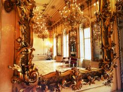 Palacio Pallavicini