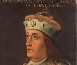 Rodolfo IV