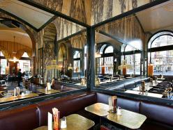 Café Schwarzenberg