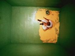 John Baldessari. Six Colorful Inside Jobs, 1977