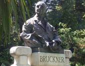 Monumento a A. Bruckner