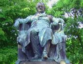 Monumento a J. W. von Goethe