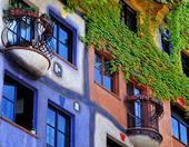 Casa Hundertwasser