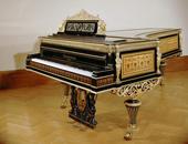 Neue Burg: Colección de Instrumentos Musicales Antiguos