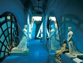 Palacio Imperial Hofburg: Museo Sisí