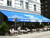 Café Blaustern