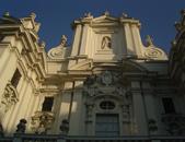 Iglesia am Hof o de los Nueve Coros de Ángeles