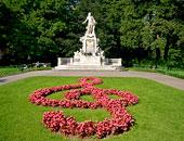 Monumento a W. A. Mozart
